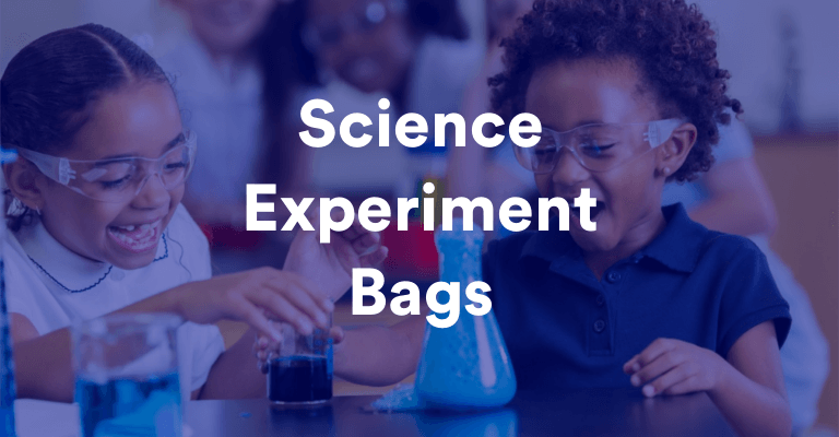 Science Experiment Bags
