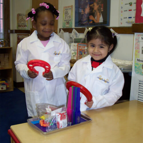 Lab Coat for Children