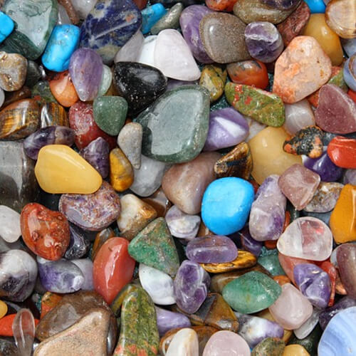 Make Your Own Rock Collection